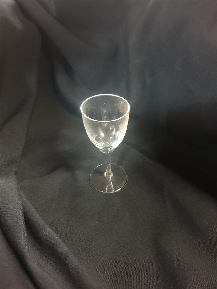 17 x Port Glasses 80ml
