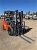2019 Unused Diesel Forklift