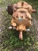 Pneumatic Gearmotor Transmission