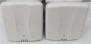 2 x HP MRLBB-1001 HP E-MSM460 Access Poi