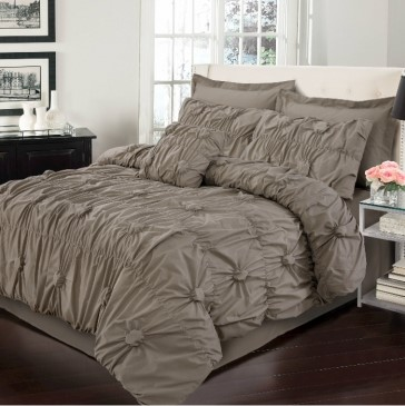 Renee Single Bed Quilt Cover Set by Anfora