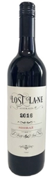 Lost Lane Shiraz 2016 by James Estate (12 x 750mL) Hunter Valley, NSW