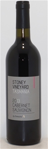 Domaine A `Stoney Vineyard` Cabernet 201