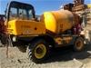 2016 Dieci F7000 Concrete Agitator Truck