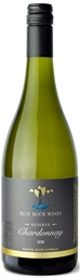 Blue Rock Wines Chardonnay 2018 (6 x 750mL) Eden Valley, SA