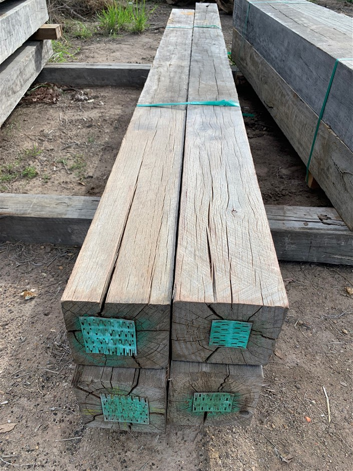 Reclaimed Posts