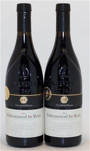 Cellier Des Prince `Chateauneuf Du Pape`