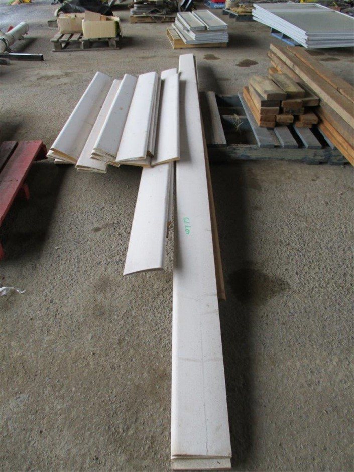 Timber Weather Boards