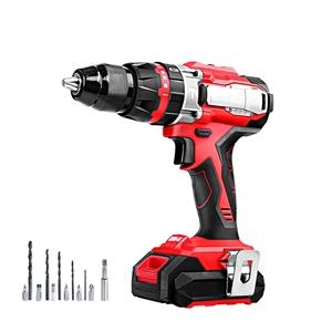 Giantz Hammer Drill Impact Cordless Brus