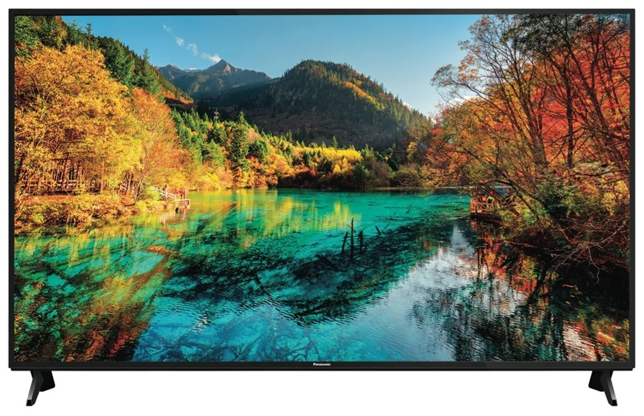 "Panasonic TH-49GX600A 49"" GX600A 4K UHD SMART LED TV"