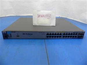HP J9146A Switch