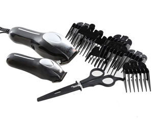 WAHL Deluxe Premium Haircutting & Touch-