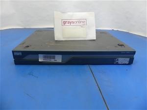 Cisco Systems Cisco1841 V06 Integrated S