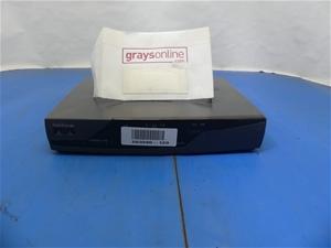 Cisco Systems Cisco877-SEC-K9 V03 Broadb