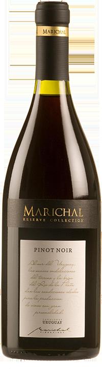 Marichal Reserve Collection Pinot Noir 2009 (6x 750mL), Rivera, Uruguay..
