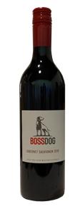 Boss Dog Cabernet Sauvignon 2016 (12 x 7