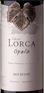 Mauricio Lorca Gran Opalo Blend 2009 (6
