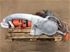 Kentmaster beef carcass splitting meat bandsaw