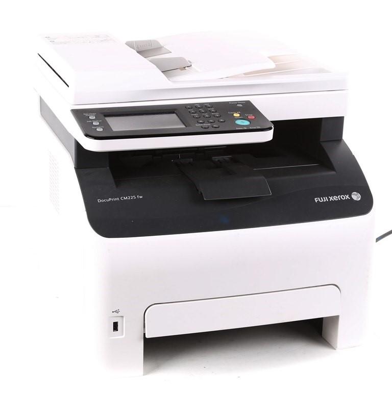 FUJI XEROX Printer, Scanner, Copy & Fax Machine. N.B. Condition unknown. No