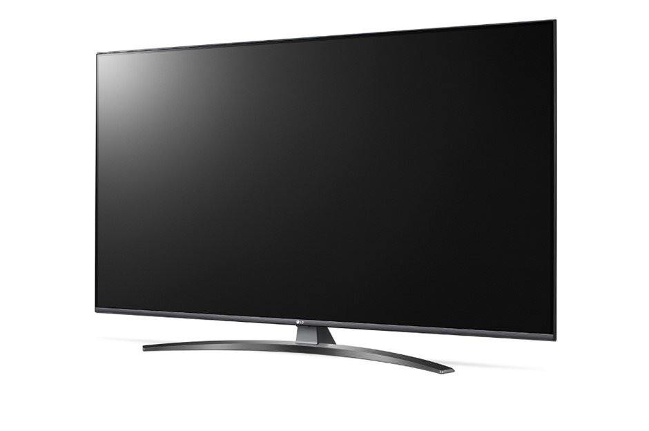 LG 65inch UHD Television c/w Remote, Stand & Power Cable, Model 65UM7600PTA