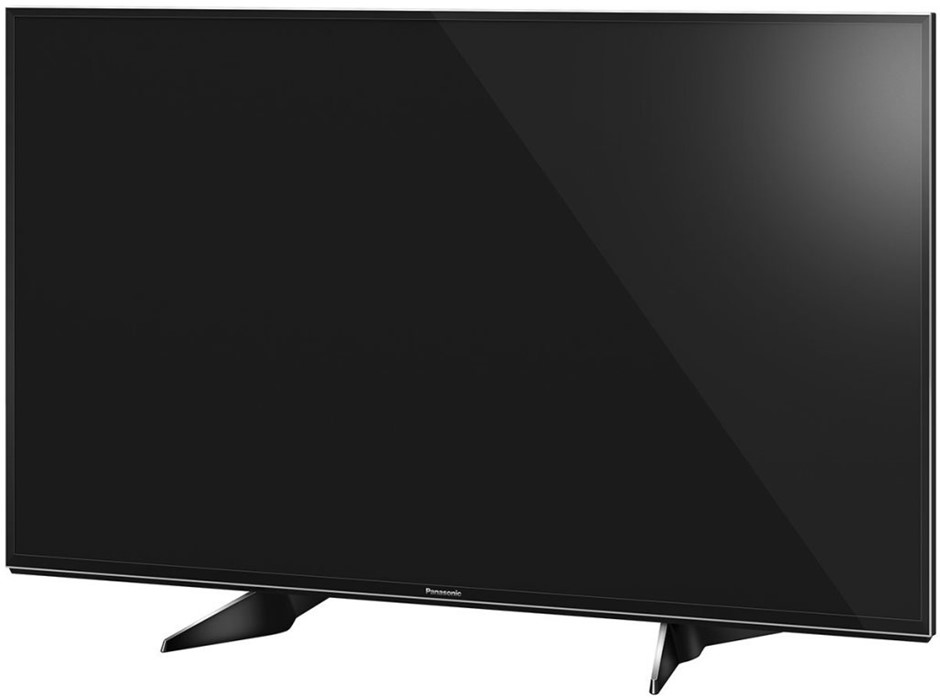 PANASONIC 49inch Television c/w Stand, Remote & Power Cable, Model 49EX600A