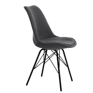 Artiss 2x Dining Chairs Eames Chair DSW