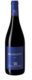 Iuzzolini Belfresco IGT 2016 (6 x 750mL), Italy