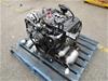 2013 GM Power Solutions Industrial Engine (Vortec)