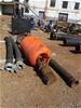 Qty 2x 4000mm x 150mm Bower Coupling Flexi Hoses