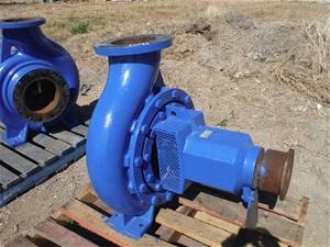 Qty1 x Regent Pump