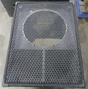 1 x Speaker enclose