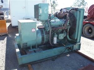 Condec 3169-0841 Generator