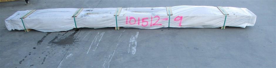 219 Linear Metres of 130x14 Timber Flooring, Tallowwood Cover Grade