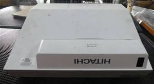 Hitachi Projector CP-AW2503EF