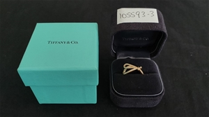 Tiffany & Co Dress Ring