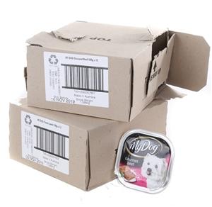 MYDOG Wet Canned Dog Food (Multi Pack) i