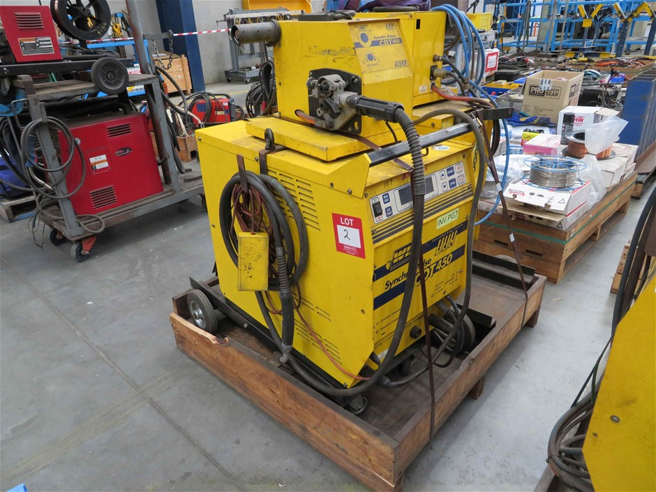 mig welder for sale - 15 products | Graysonline