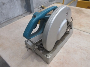 1 Makita LC1230 Drop Saw