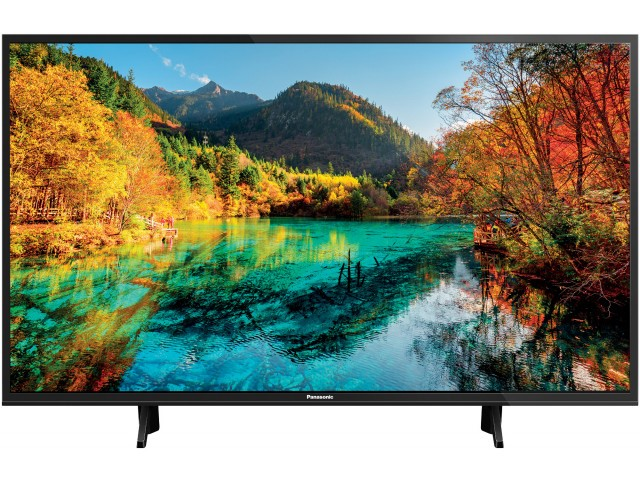 "Panasonic TH43GX600A 43"" 4K Ultra HD LED TV"