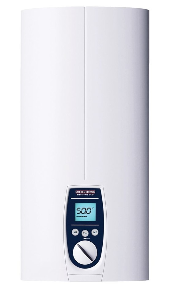 Stiebel Eltron DEL18AU Electric Hot Water System