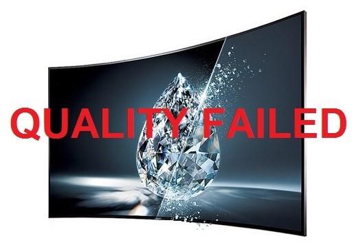 Samsung UA55HU9000 55-inch Ultra HD 3D CURVE LED TV