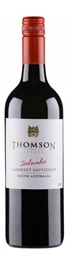 Thomson Estate Toolunka Cabernet 2018 (12 x 750mL) SA