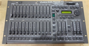 Behringer Eurolight LC2412 24-Ch DMX Lig