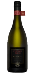 Church Road Grand Reserve Chardonnay 2018 (6 x 750mL). Hawkes Bay. NZ.