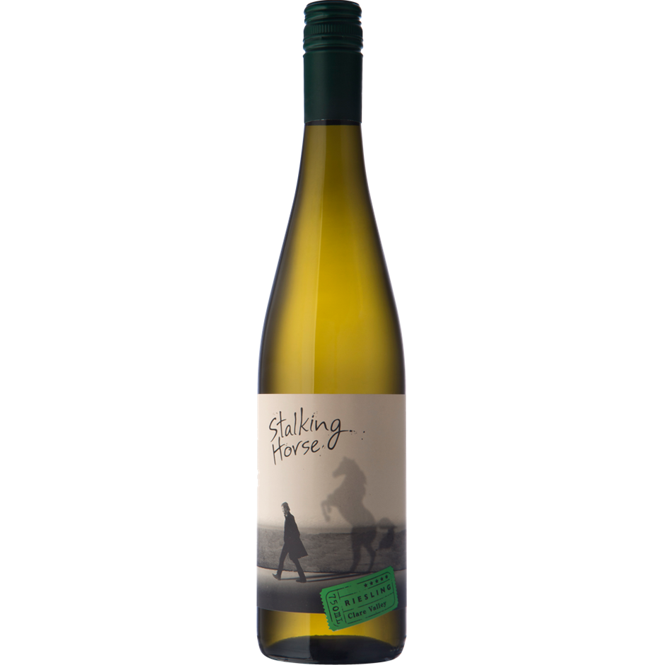 Stalking Horse Riesling 2018 (12 x 750mL) Clare Valley, SA