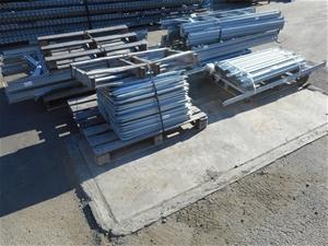 Bulk Lot Of Assorted Aluminium/ Metal Sh