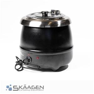 Unused 10L Soup Kettle/Warmer