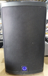 Turbosound Milan M10 600W 10`` Powered S