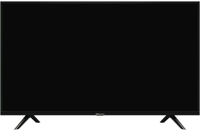 """Hisense 32R4 32"""" R4 HD Smart LED TV"""
