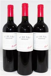 Penfolds `St Henri` shiraz 2004 (3x 750ml), SA . cork